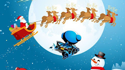 Tìm hiểu khám phá ông già Noel đến từ đâu