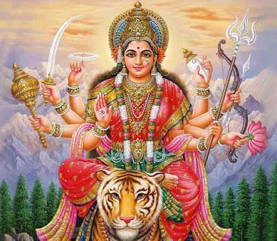 Devi-Bhagavata Purana Gyan Shiksha Knowledge in Hindi