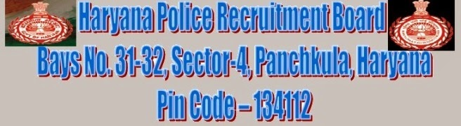 haryana police male constables race events resutls