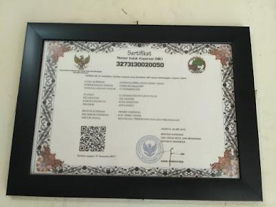Koperasi Rizky Abadi unit Layanan Pinjaman Jaminan Barang (PJB) Gerai jatinangor