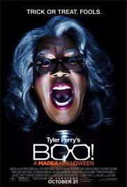 Boo! A Madea Halloween (2016)