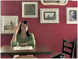 O Vazio Além da Janela (2007)
