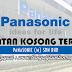 Jawatan Kosong di Panasonic Industrial Device Sales (M) Sdn Bhd - 21 March 2018