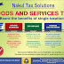 BENEFITS OF GST REGISTRATION