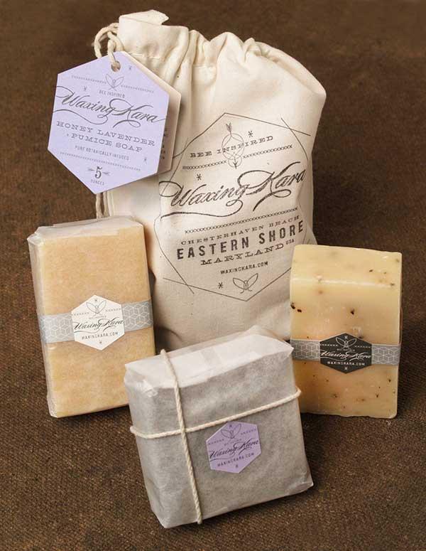 55 AweInspiring Soap Packaging Designs  JayceoYesta