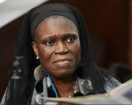 Ivory Coast ex-first lady, Simone Gbagbo who was sentenced to 20 years in prison in 2015 has been granted amnesty