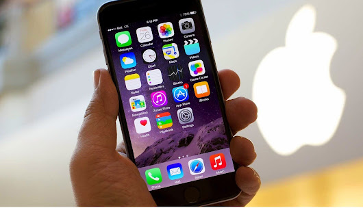 ON THE NGEPOT: Tips Menghemat Baterai iPhone iOS 8.1