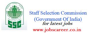 ssc+jobs