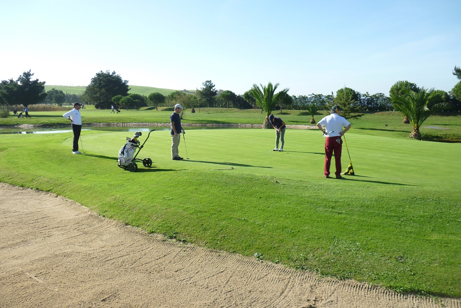 el jardin golf ccapcup 2015