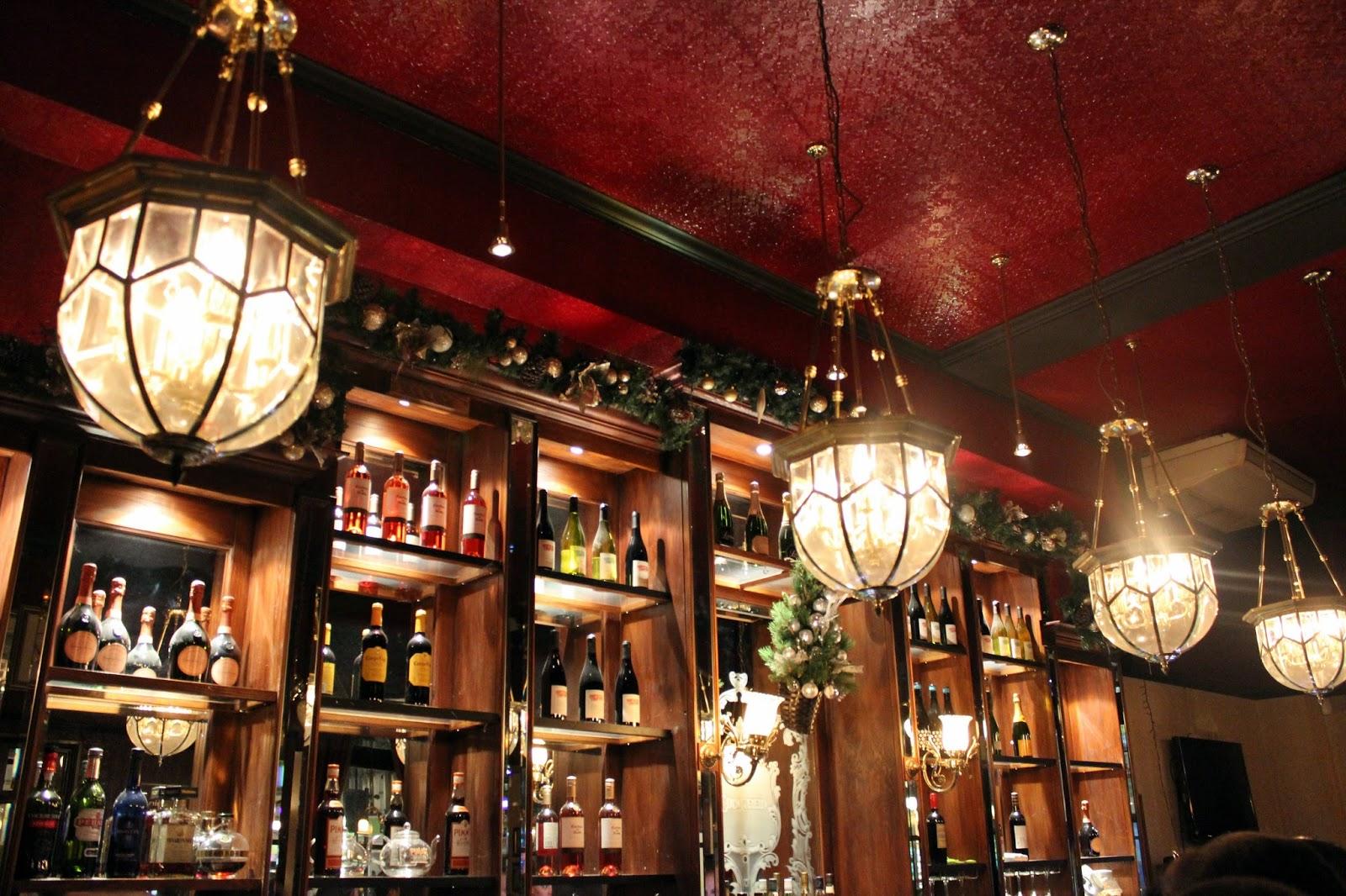 London Travel Diary Restaurants Pubs Empfehlung The Courtfield Kensington