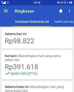 Publisher Google Indonesia: Dari Rp 100 perak menjadi Rp 100 ribu per hari Berkat Belajar Otodidak Bersama Mastah/Guru