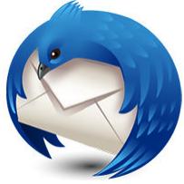 Thunderbird 45.3.0