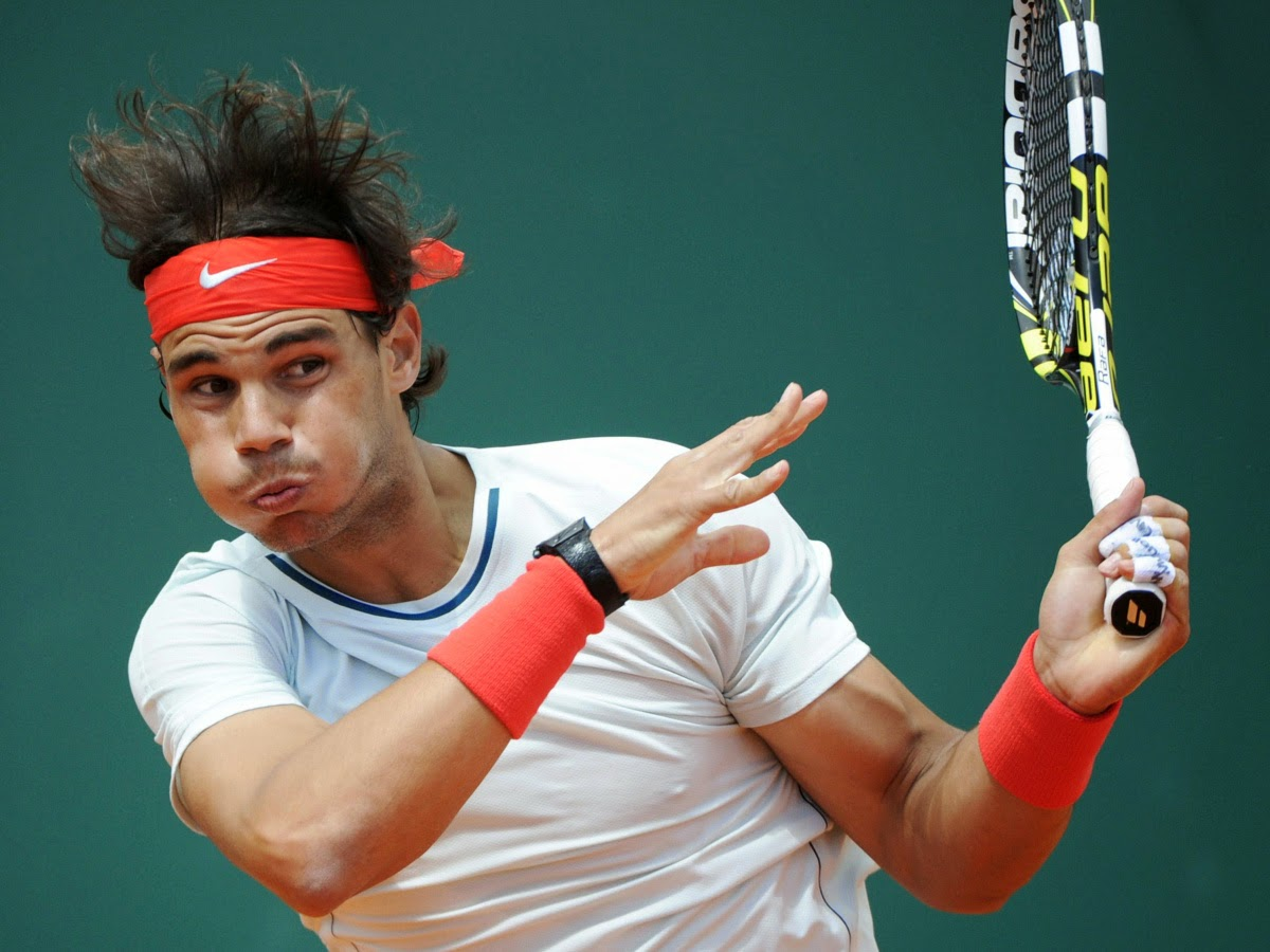 Nadal Hd: French Open 2014 Champion Rafael Nadal New HD Wallpapers
