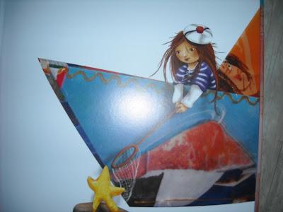 L'avis de Mickaéline, Coraline et la petite étoile