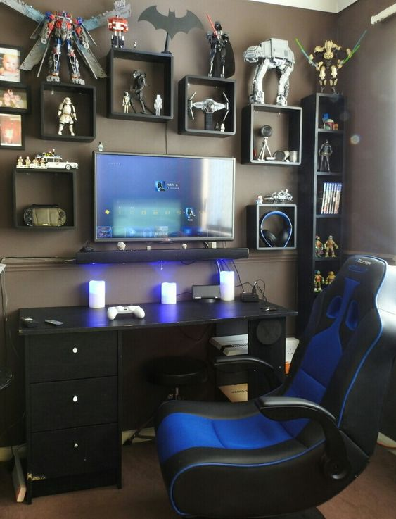Design Your Room Game: 10 Tips To Design The Best Gaming Room Ever