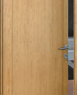 Pintu Aluminium Solidoor