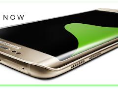 Spesifikasi & Harga Samsung Galaxy S6 Edge Plus