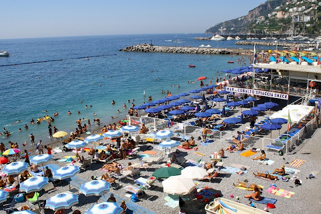 Praias em Ravello