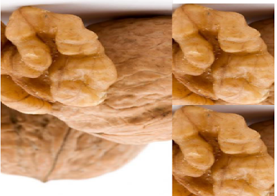 Walnuts (Akhrot) dry fruit Delays the Skin Aging
