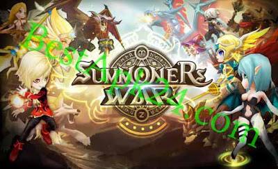 Summoners War MOD APK v3.6.0 (Damage Increased) Download 1