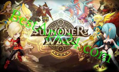 Summoners War MOD APK v3.6.0 (Damage Increased) Download 1