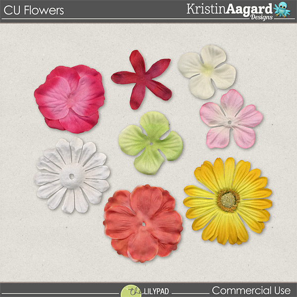 http://the-lilypad.com/store/digital-scrapbooking-cu-flowers-1.html