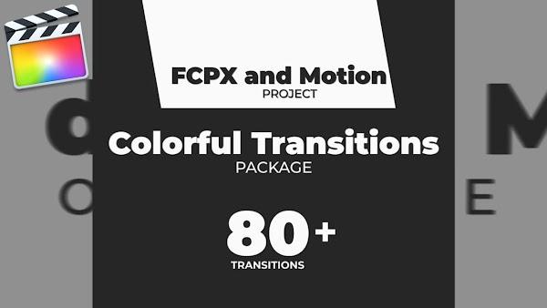 Huge Free Intro Motion Pack - BerkshireRegion
