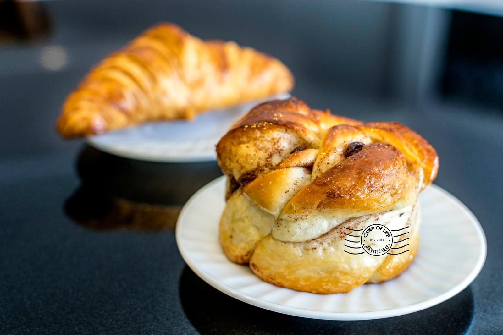 Les Grains Bakery & Eatery @ Moulmein Rise, Pulau Tikus, Penang