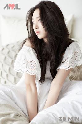 Somin (소민)