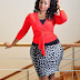 Models: Meet Kenyan Born Female Model and Queen of Curves