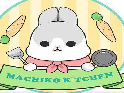 ㄇㄚˊ幾兔主題餐廳