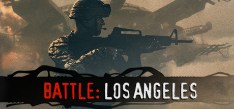 Battle Los Angeles Full Version PC