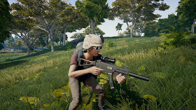 What's the best strategy for new Sanhok map in PUBG?