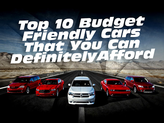 the cars blog top 10 budget friendly cars that you can definitely afford. Black Bedroom Furniture Sets. Home Design Ideas