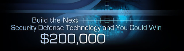 Microsoft BlueHat Security contest - Mega Prize $250,000