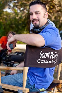 Scott Poiley. Director of Last Shift