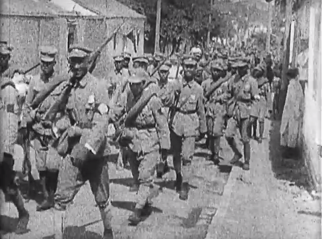 KMT Army in Northern Expedition