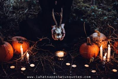 Happy Halloween Prayer 2017