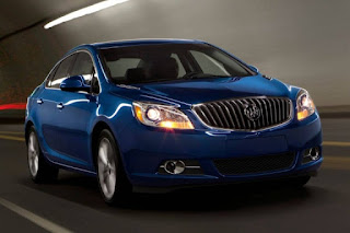 2020 Buick Verano revue, prix et spécification rumeurs