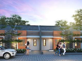 Jual Rumah Bandung Soekarno Hatta dekat RSAI