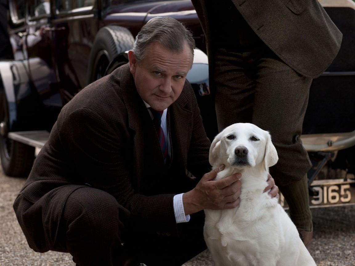 Downton Abbey - Season 4 Episode 06