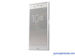 Cara Flashing Sony Xperia XZs Dual G8232