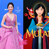 La actriz china Liu YiFei sera Mulan en la versión Live-Action de Disney