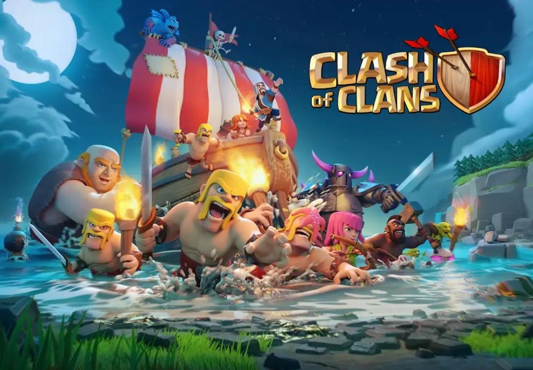 Clash Of Clans MOD APK 2019 11 651 10 ~ DR RANN MODS