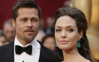 Brad Pitt and Angelina Jolie divorce drama on hold