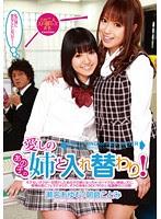 (Re-upload) DVDES-405 愛しのあの子の姉と入れ