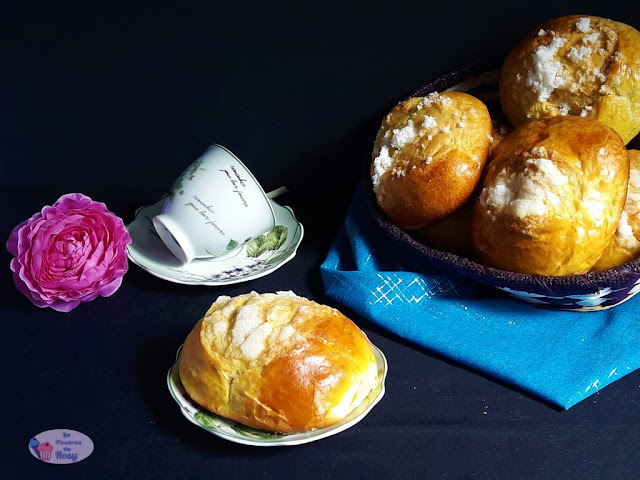 bollos suizos caseros sin lactosa sin aceite de palma mantequilla casera #comfortfood