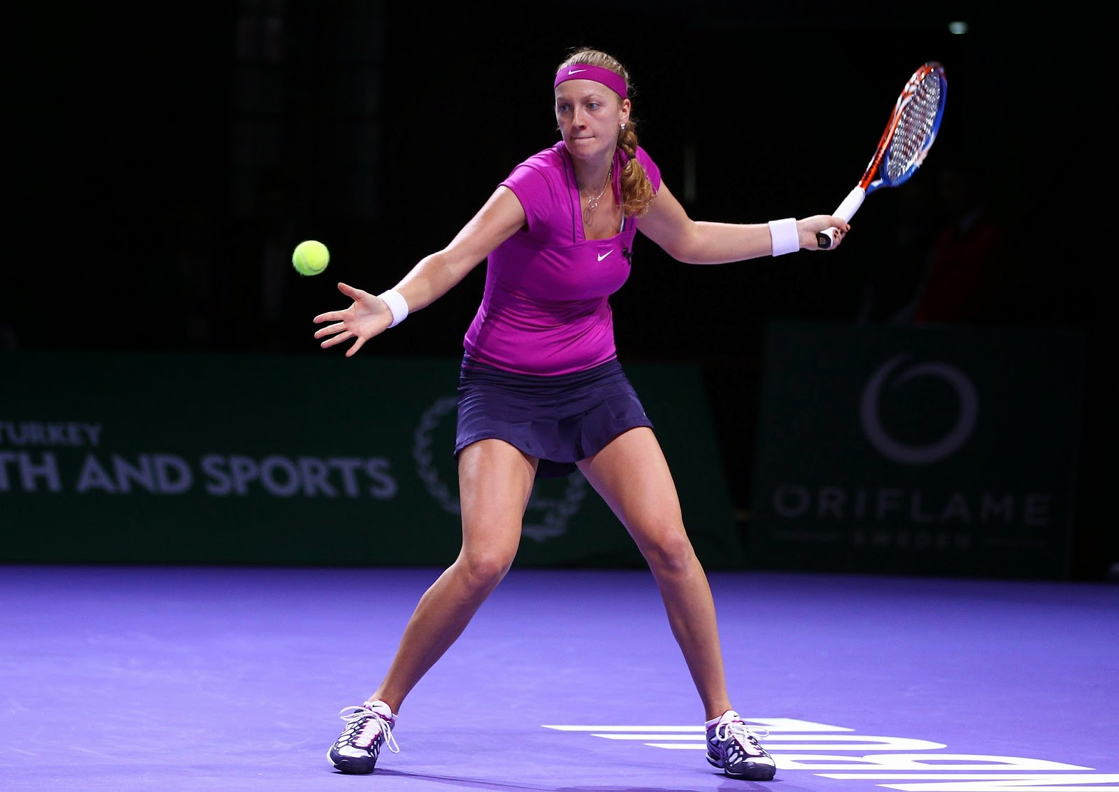 Top 10 Women Tennis Players With Hottest Body - Wagz - Hot ...