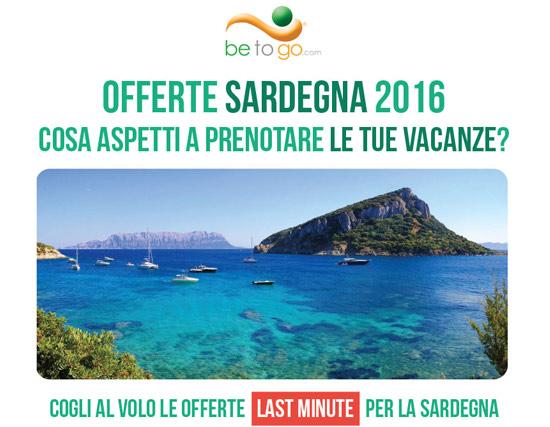 Offerte Last minute Sardegna