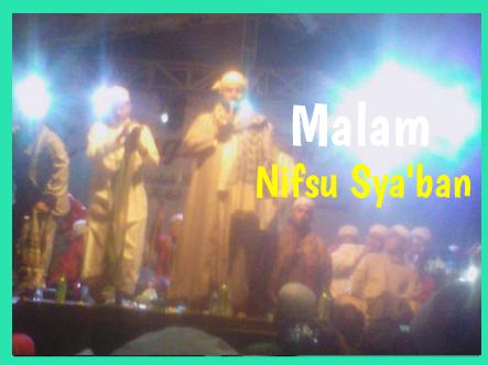 Malam Nisfu Sya'ban: Do'a Akan Diijabah dan Dosa Akan Diampuni